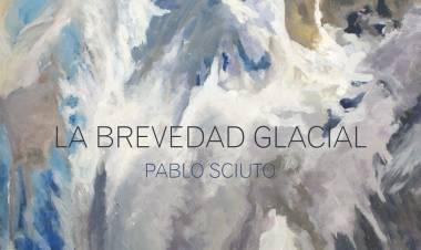 """""""La Brevedad Glacial"""" nuevo adelanto delpróximo álbum de Pablo Sciuto"""