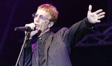 El 20 de mayo de2012falleceRobin Gibb, tenía 62 años