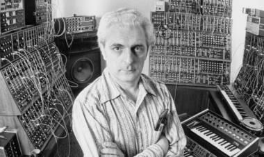 El 23 de mayo de1934 naceRobert Moog, creador de los sintetizadores Moog