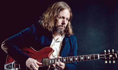 El 24 de mayo de1969 naceRich Robinson, guitarrista de Black Crowes