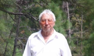 El 24 de mayo de1936 naceHarold Budd, músico y compositor