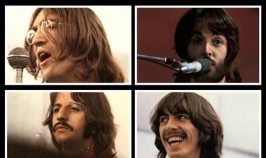 El 24 de mayo de1969  'Get back' de Beatles es puesto 1 de Billboard