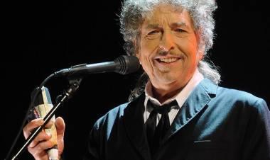 El 24 de mayo de 1941 naceBob Dylan