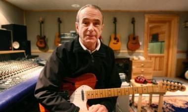 """El 29 de mayo de1945 nace Francis Rossi, guitarrista y cantante de """"Status Quo"""""""