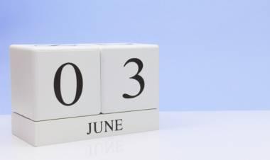 Más efemérides de música de este 3 de junio