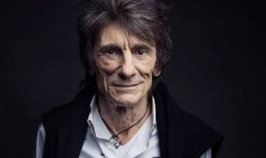 El 1ro. de junio de 1947 nace Ronnie Wood