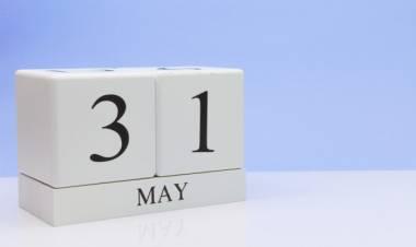 Más efemérides de música de este 31 de mayo