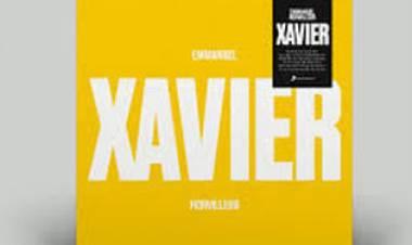 """Emanuel Horvilleur publicó su nuevo disco """"Xavier"""""""