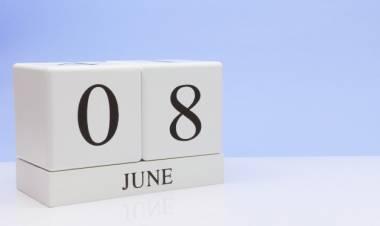 Más efemérides de música de este 8 de junio