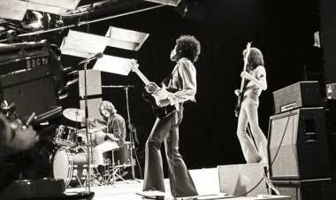 El 9 de junio de 1946 naceMitch Mitchell baterista deThe Jimi Hendrix Experience