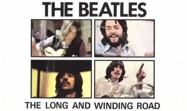 """Sabías que el 8 de junio de 1970es Nº 1 Billboard Pop Hit: """"Long and Winding Road"""" de The Beatles."""