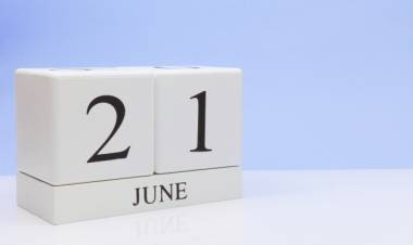 Efemérides de música de este 21 de junio