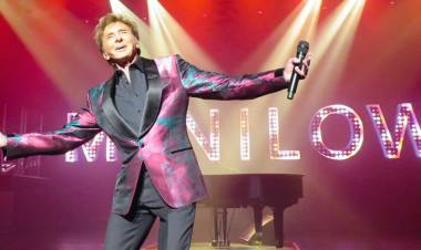 El 17 de junio de 1946 nace Barry Manilow