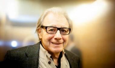 El 21 de junio de 1932 naceLalo Schifrin