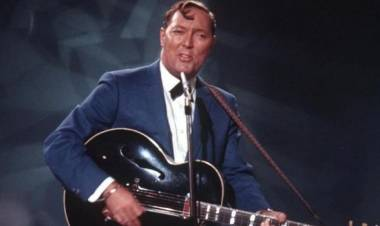 El 6 de julio de 1925 nace Bill Haley