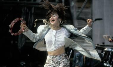 """El 14 de julio de 1986 Madonna conquistó Inglaterra con """"Papa Don't Preach"""""""