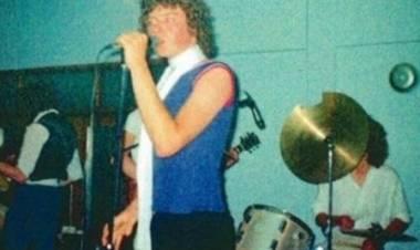 El 18 de julio de 1978 Definitely Leppard tocó su primer show en el Westfield School en Sheffield
