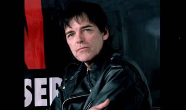El 11 de agosto de 1957 nace Richie Ramone