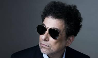 El 22 de agosto de 1961 nace Andrés Calamaro
