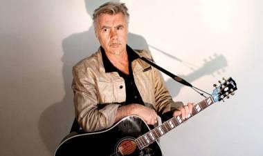 El 27 de agosto de 1956 nace Glen Matlock