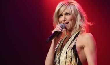 El 31 de agosto de 1970 nace Debbie Gibson
