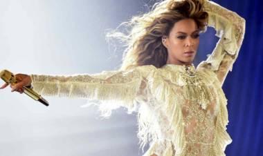 El 4 de setiembre de 1981 nace Beyoncé