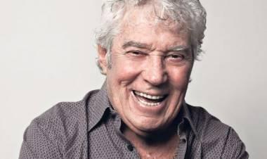 El 4 de setiembre de 1933 nace Chico Novarro