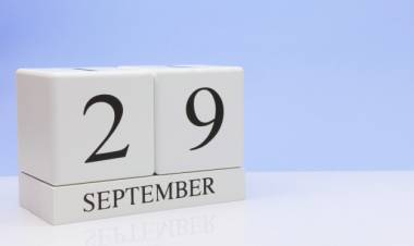 Efemérides de música de este 29 de setiembre