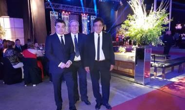 """Antología recibió el premio """"El Colonizador 2019"""""""