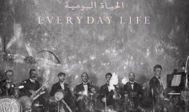 "Coldplay ha lanzado su álbum ""Everyday Life"""