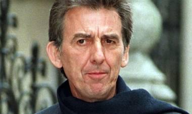 18 años sin George Harrison