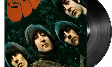 El 3 de diciembre de 1965 se publicó en el Reino Unido 'Rubber Soul'