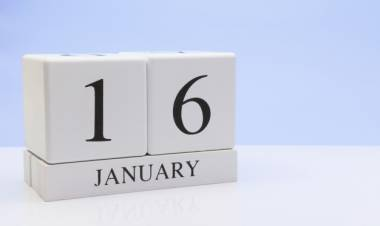 Efemérides de música de este 16 de enero