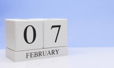 Efemérides de música de este 7 de febrero