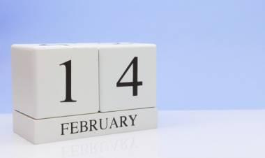 Efemérides de música de este 14 de febrero
