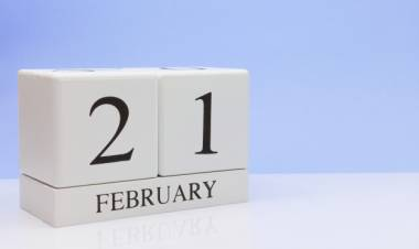 Efemérides de música de este 21 de febrero