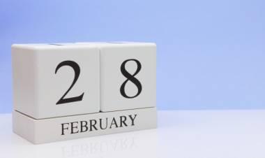 Efemérides de música de este 28 de febrero