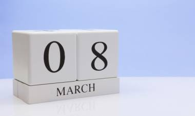 Efemérides de música de este 8 de marzo