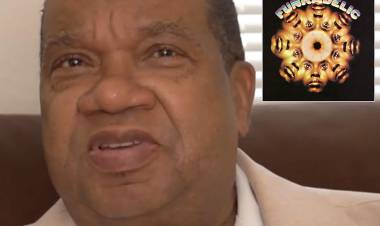 Fallece Mickey Atkins de los Funkadelic