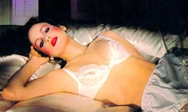 Falleció por coronavirus la cantante de new wave Cristina