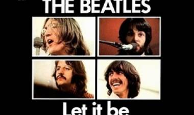"El 7 de abril de 1970 ""Let it be"" es nº1 de la lista Billboard."