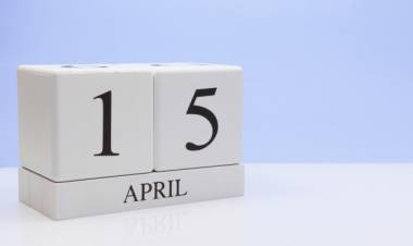 Efemérides de música de este 15 de abril