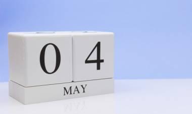 Efemérides de música de este 4 de mayo