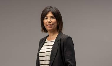 """Entrevista a María O´Donnell autora del libro """"Aramburu"""""""