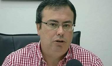 Martin Gainza, vicepresidente de Trenes Argentinos Cargas, nos habla de las tareas que se realizan en Santa Fe