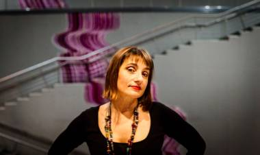 Entrevista a Hilda Lizarazu en exclusiva nos adelante el nombre del que será su próximo disco