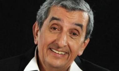 """El """"Negro"""" Alvarez, el número uno del humor cordobés"""