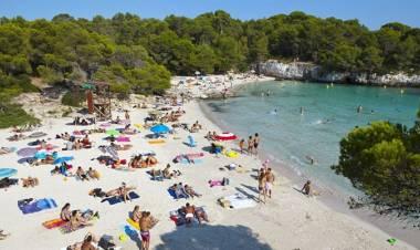 Saúl Contreras nos cuenta desde Menorca, la situación del Covid 19 en el verano europeo