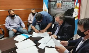 El Programa de Iluminación Led se extiende a otras 6 Comunas del Departamento San Cristóbal