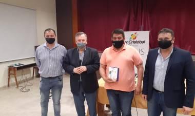 El Comité de Crisis del Dpto. San Cristóbal fortalece acciones de prevención y solicita mayor apoyo de la Provincia